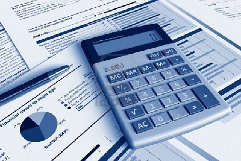 financial services companies in Delhi