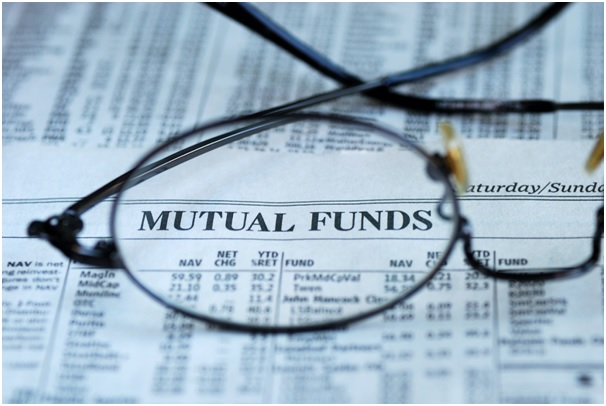 investment in mutual funds India
