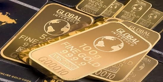 Investment in gold mutual funds
