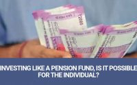 Investing Like A Pension Fund, Is It Possible For The Individual?