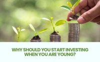 Why Should You Start Investing When You Are Young?