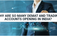 Why Are So Many Demat And Trading Accounts Opening In India
