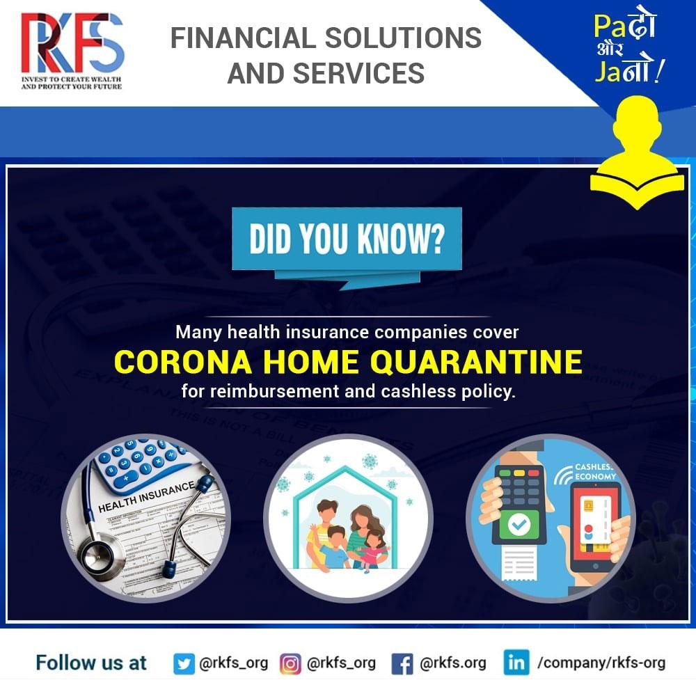 corona home quarantine